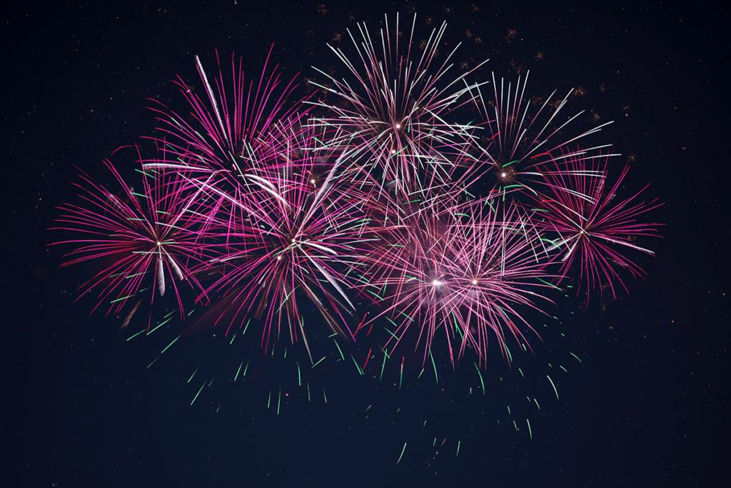 Celebración por los 4000 subscriptores